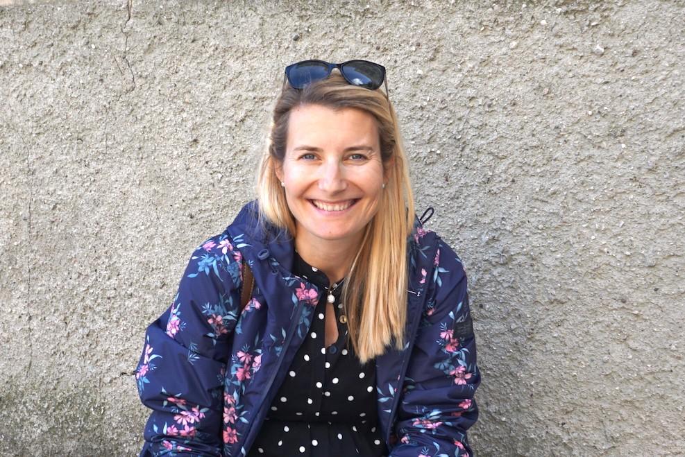Christina Rieger (RIE): En, It