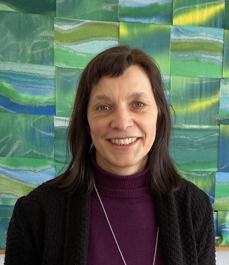 Elvira Hillmann (HILL): If, WPF, WR