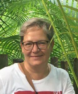 Heike Stein (STEH): Ku, Sp, WR