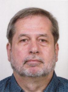 Ulrich Groß (GROU): Gg, Ma