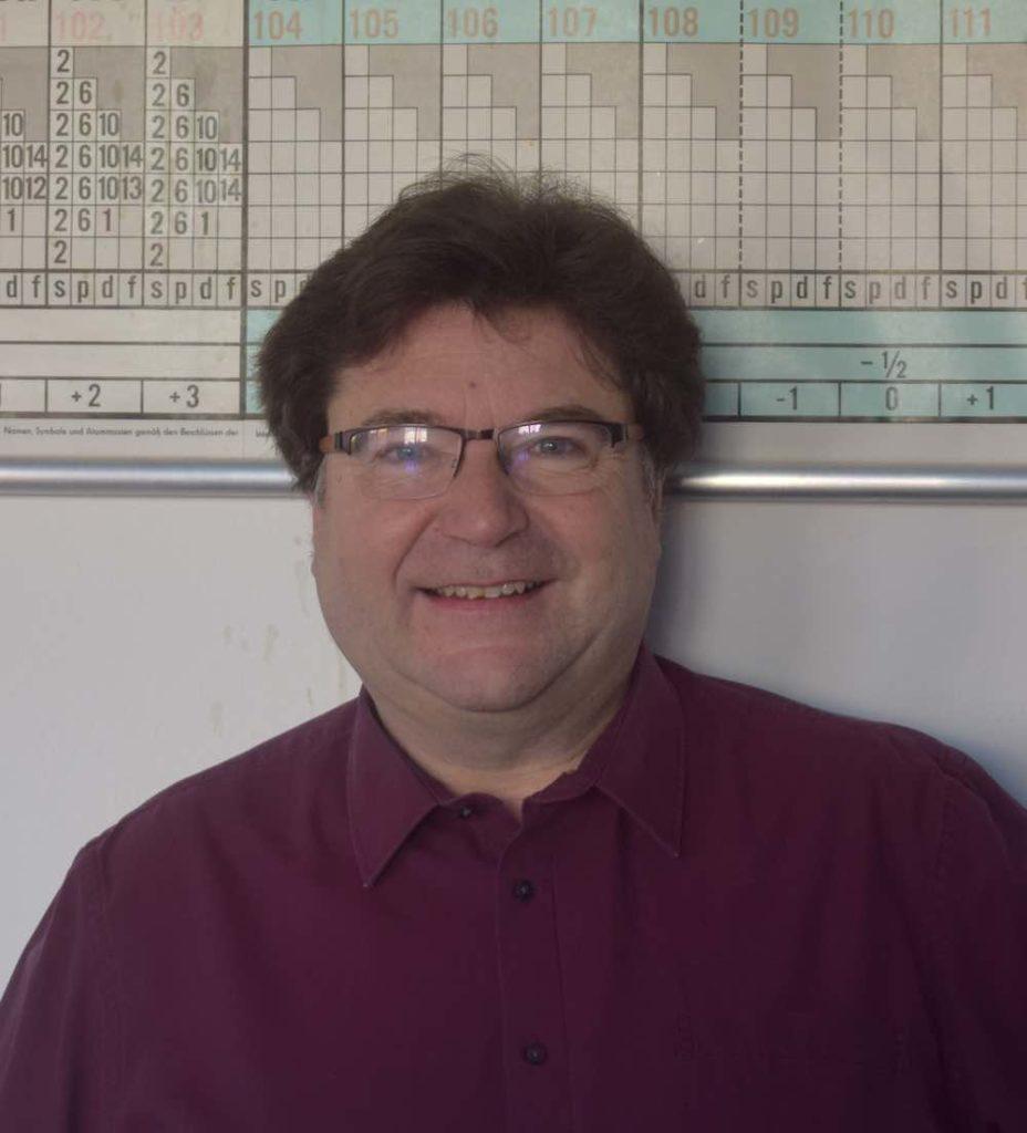 Ulrich Stadermann (STAD): Ch, Ma