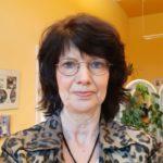 Angelika Lang (Schulsekretärin Burg)